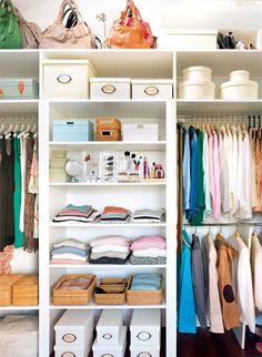 Kids Closet Organization Walk In Storage Ideas 64 Best Ideas Rustic Bedroom Design, Bedroom Decor, Rangement Makeup, Kid Closet, Closet Ideas, Closet Shelves, Closet Organization, Planer, Home Goods