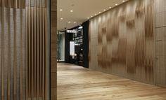 A.N.D.   Projects / COREDO室町3 商業施設 - 日本橋
