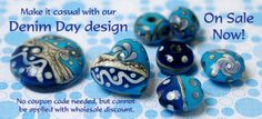 Grace Lampwork Beads Welcome to Grace Lampwork Beads - High Quality Handmade Glass Beads
