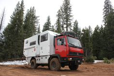 http://forum.expeditionportal.com/threads/143353-90-Mercedes-917-Camper-Build/page12