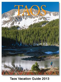 Visit Taos :: Taos Events Calendar & Attractions :: Things To Do in Taos, New Mexico