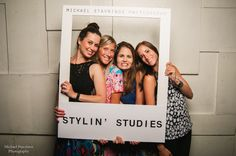 Stylin' Studies 2015, a benefit fashion show for Children's Scholarship Fund Baltimore.