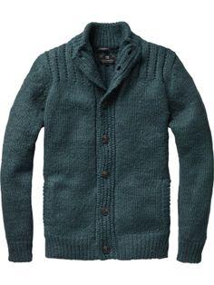 Perfect men's sweater