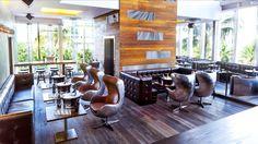 1826 Restaurant & Lounge | Collins Avenue in South Beach | Restaurant