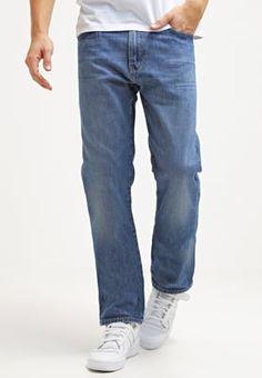 Köp Levi's® 504 REGULAR STRAIGHT FIT - Jeans straight leg - relic för 1095,00 kr (2016-04-24) fraktfritt på Zalando.se