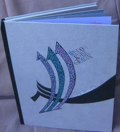 Artist's Book of the Wisdom of Kahlil Gibran in a limited edition of 20