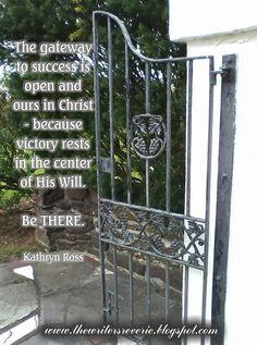 The Writer's Reverie - lessons from life in meme format - be ye blessed!  www.thewritersreverie.blogspot.com
