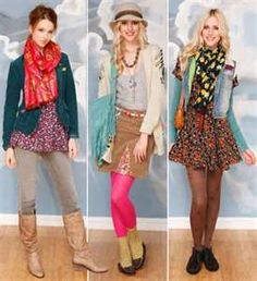 Image Search Results for bohemian fashion