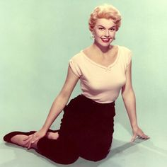 """Doris Day  Although she's stayed out of the limelight for 45 years, Doris Day still holds the title of the biggest female box-office draw in Hollywood history. She shared top billing with stars like James Stewart and Cary Grant (but turned down an offer to play Mrs. Robinson in """"The Graduate"""") and recorded 20 albums. Now 90, Day enjoys a """"que sera sera"""" life in Carmel-by-the-Sea, Calif., where she has adopted many pets and devotes herself to animal rights."""