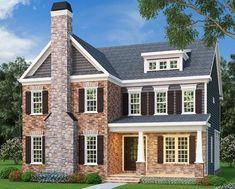 Best Craftsman House Plans | 262 Best Craftsman House Plans Images On Pinterest In 2018 Floor