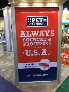 Want pet products made in America? Try these tips!