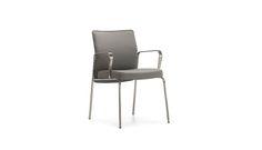 Cal Guest Chair- Keilhauer
