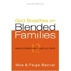 must have for blended families