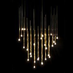 Lámpara colgante Stick | lámparas de techo Online | ADNLIGHT