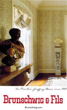 Les Touches everywhere // Veranda Magazine