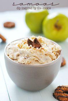 17 Delicious Samoa-Inspired Desserts