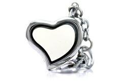 Our Hearts Desire - Heart Locket Purse Attachment