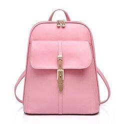 Black Tylo Backpack