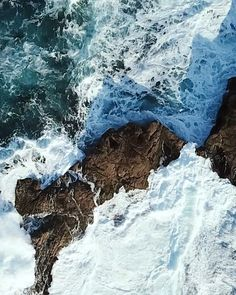 Sometimes there's beauty in the chaos. Waves Photography, Drone Photography, Video Photography, Animal Photography, Landscape Photography, Nature Photography, Beautiful Beach Pictures, Beautiful Beaches, Drone Videography