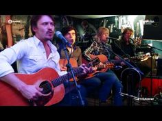 The Common Linnets - Calm After The Storm | The Bar | ESC16 - YouTube