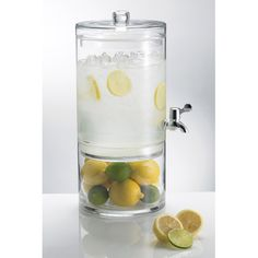 ALL+ MODERN  Two-Part Beverage Dispenser by Artland on sale $51.21