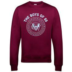 The Boys of 86 (Ramones Style)  (West Ham United)