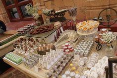 mesa de dulces #boda Cecilia Torre y Mauricio Morett