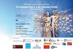 Παρουσίαση Προσυνεδριακών Εργαστηρίων 15ου Ευρωπαικού Συνεδρίου Σωματικής Ψυχοθεραπείας Athens Greece, Workshop, Atelier, Work Shop Garage