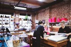 By Patricia Dumais. Made in Montreal, a non-profit organization committed to promoting and supporting the local manufacturing community. Of Montreal, Buy Local, Non Profit, The Fosters, The Neighbourhood, Organization, Desserts, How To Make, Flourish