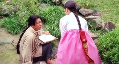 Chi-hwa-seonorChwi-hwa-seon, (also known asPainted Fire,Strokes of Fireor Drunk on Women and Poetry), is a 2002 South Korean drama film directed byIm Kwon-taekabout Jang Seung-up (Oh-won), a nineteenth-century Koreanpainter who changed the direction of Korean art. 손예진과 최민식