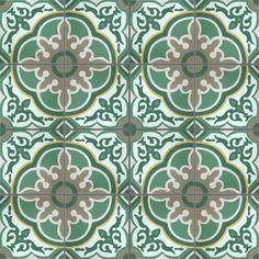 Moroccan Cement Tiles