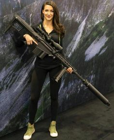 Airsoft hub is a social network that connects people with a passion for airsoft. Talk about the latest airsoft guns, tactical gear or simply share with others on this network Military Weapons, Weapons Guns, Guns And Ammo, Big Guns, Cool Guns, Rifles, Airsoft, Outdoor Girls, Fire Powers