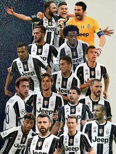 Juventus 2016/17