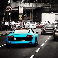 #Audi #R8 #AudiR8