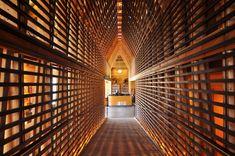 Gallery of Wild Turkey Bourbon Visitor Center / De Leon & Primmer Architecture Workshop - 4