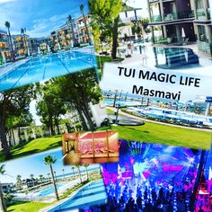 "Antalya turu TUI MAGIC LIFE MASMAVI ""Vip Voyage"" +905073474755"