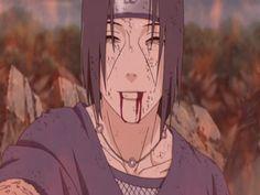 """""""' É a última vez . Eu prometo Sasuke """" . Itachi"""