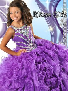 girls pageant hair - Google Search