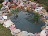 65 awesome backyard ponds and water garden landscaping ideas Outdoor Ponds, Ponds Backyard, Outdoor Gardens, Backyard Ideas, Outdoor Fountains, Outdoor Stone, Outdoor Fun, Outdoor Spaces, Outdoor Living