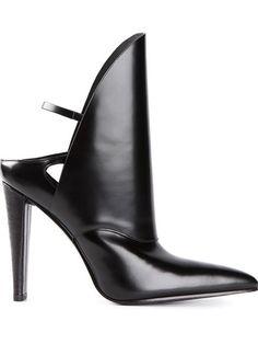 Alexander Wang 'lys' Pumps #shoes #heels #black