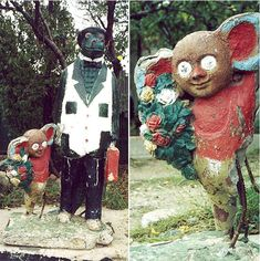 Nightmare Playgrounds: The Worst and Scariest Playgrounds of All Time, Part 1