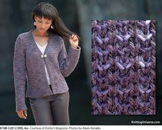 K108 | Knitting Universe