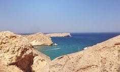 Beautiful Muscat