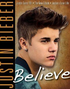 Justin Bieber: Believe: Triumph Books: 9781600787928: Amazon.com: Books