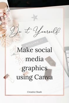 Download, drop in Canva and place your quote or website and before you know it you rock at making Canva graphics for your social media.