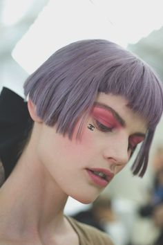 Chanel Cruise Makeup