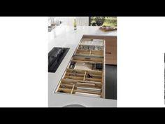 SANTOS kitchen | Minos Laricio