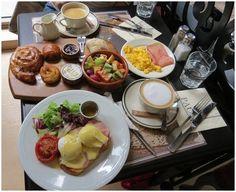 到【PAUL 內湖店】享受悠閒的巴黎清晨早午餐(高C/P值)