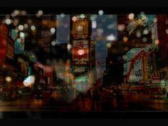 Josh Rouse -- Streetlights