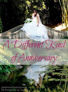 A Different Kind of Anniversary ~ Celebrating a path to healing after life doesn't go the way you'd planned.